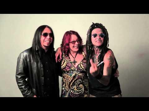 Al, Pamela, & Sin  The Bridge