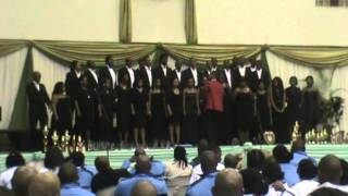 UKZN CHOIR SINGS