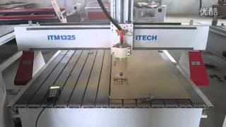 Pinmai Cnc Router Pm-m1325 ,factory Price:usd5000