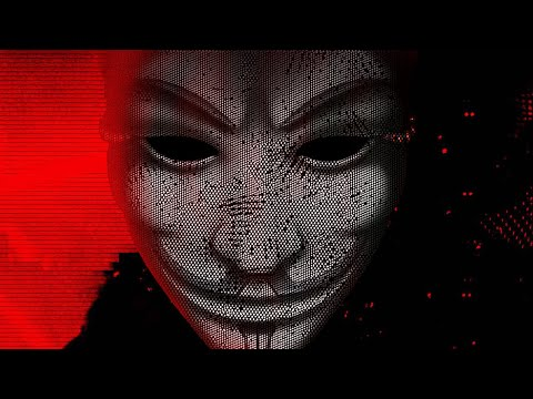 ANONYMOUS HACKER TROLLING 10