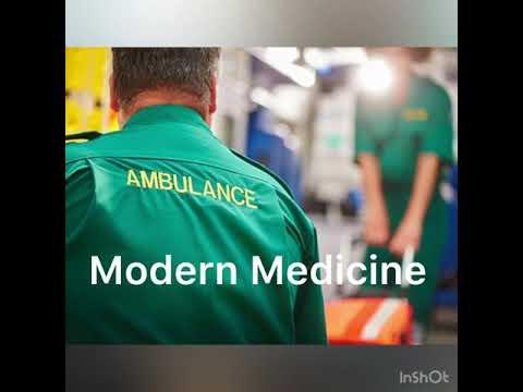 GCSE AQA 9-1 HISTORY MODERN MEDICINE