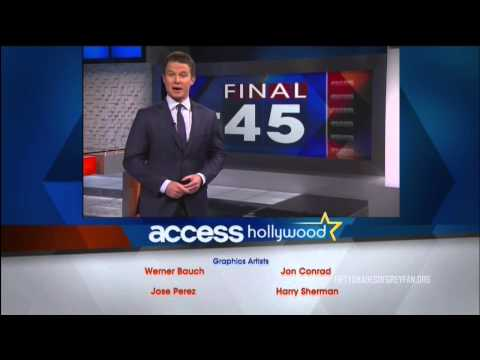 Fifty Shades + Darker Preview on Access