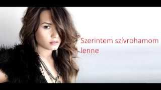 Demi Lovato - Heart Attack ( magyar)