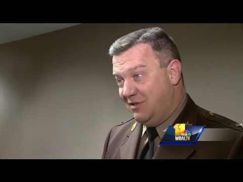 Video: Audit claims state police could save money by hiring more civilians