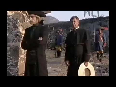 Fusilamiento de Miguel Hidalgo en Chihuahua