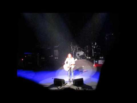 Anneke van Giersbergen - My Electricity - Santiago, Chile - 20/03/2013 - Teatro Nescafé