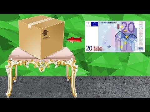 Restposten Paket für 20€ mit Elektronik! - Lohnt sich das dieses mal?