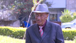 Restoration of China's lawful seat in UN propels global development: Veteran Ethiopian diplomat