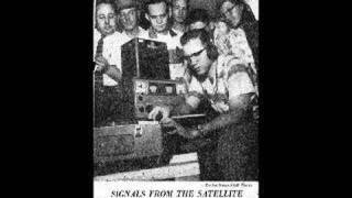 Sputnik 1 50 Years