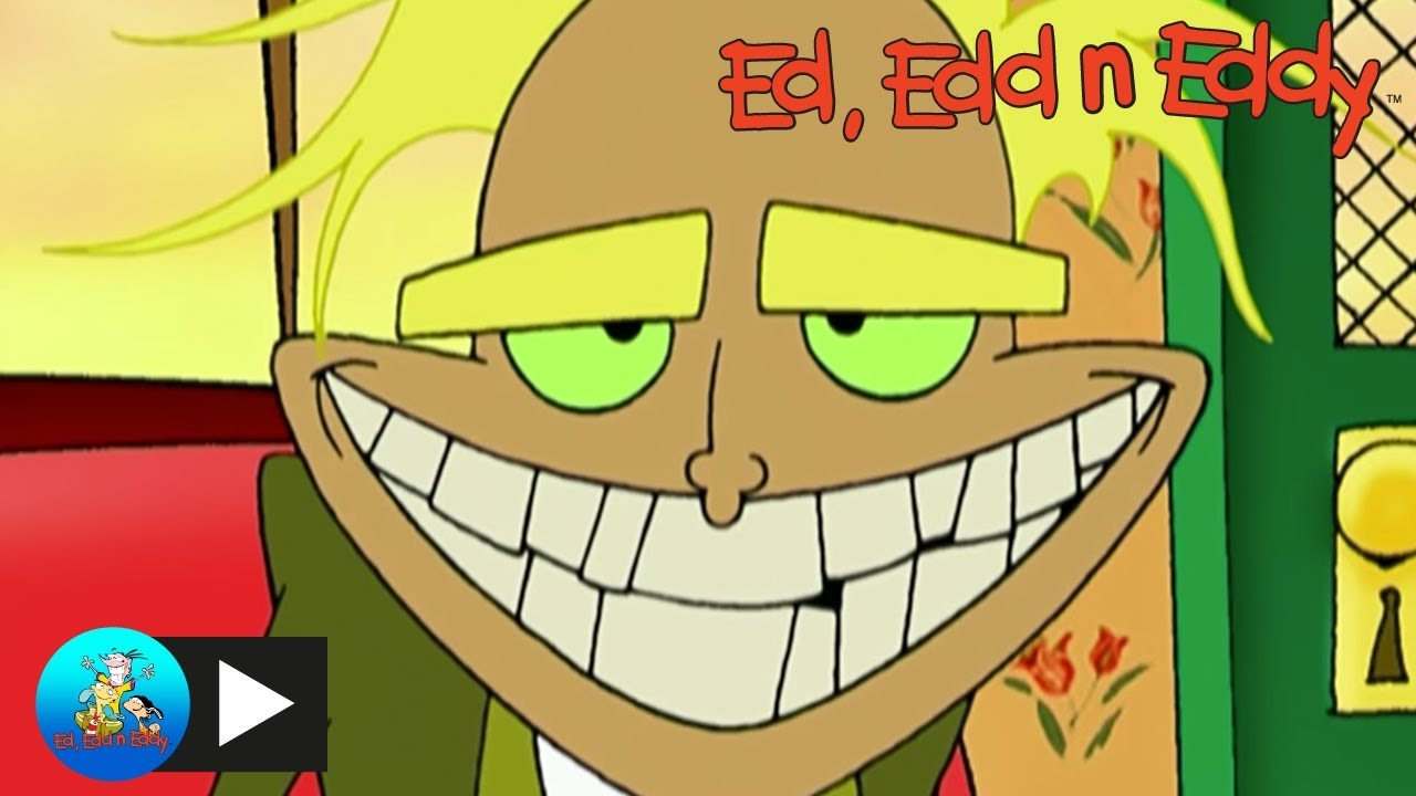 Download Courage the Cowardly Dog   Creepy Guest   Cartoon Network