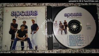 Download Lagu Spears - Hatiku Kau Curi Curi mp3