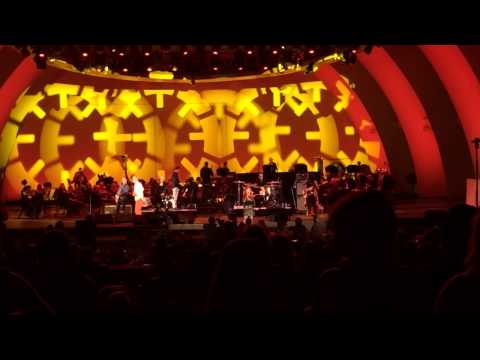 Planet Claire B-52's and Hollywood Bowl Orchestra mp3