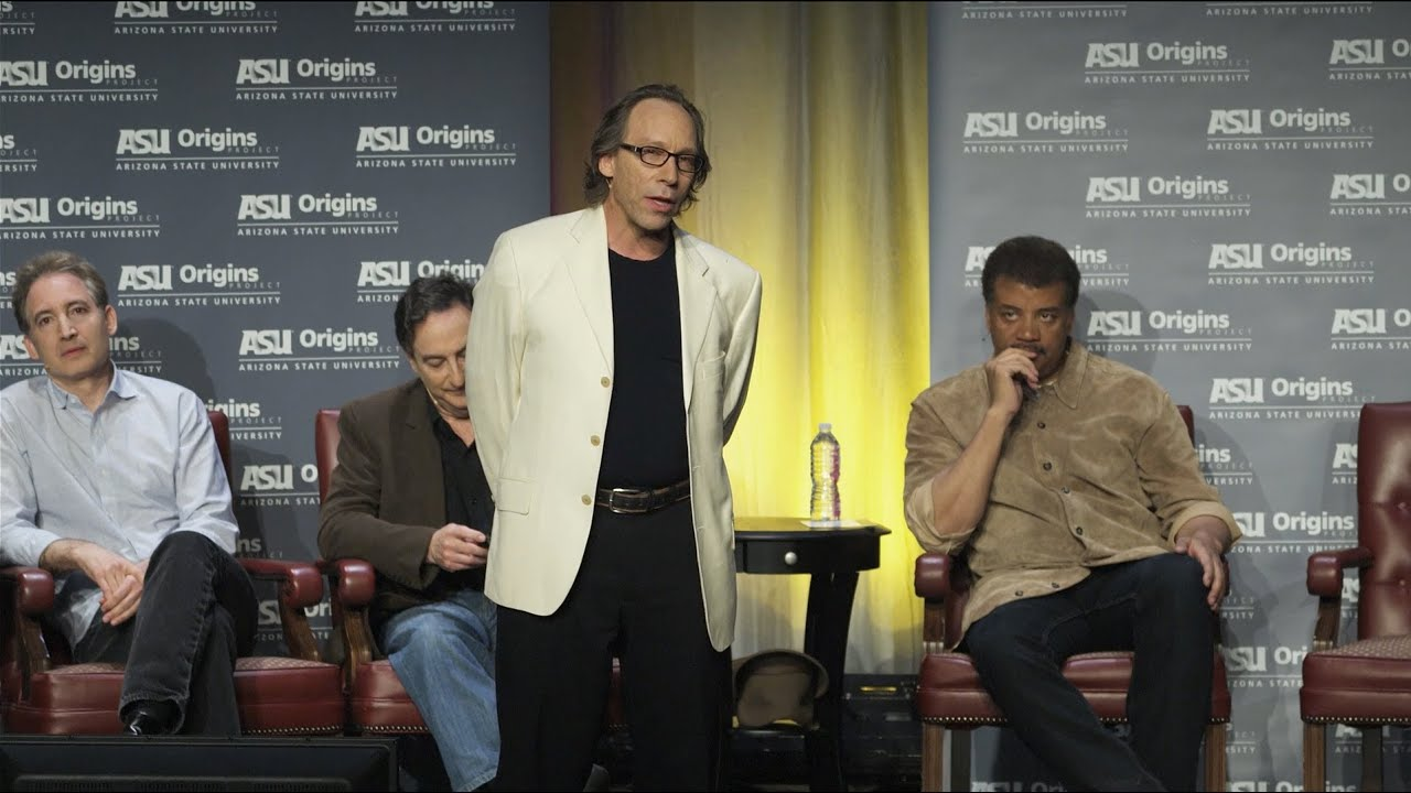 Download The Great Debate: THE STORYTELLING OF SCIENCE (OFFICIAL) - (Part 1/2)