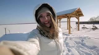 Красавица и Чудовище Топовая Подборка Зимних Приколов за 2017 год #9