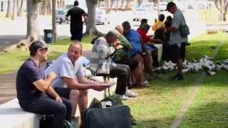 Homeless Outreach Ministry