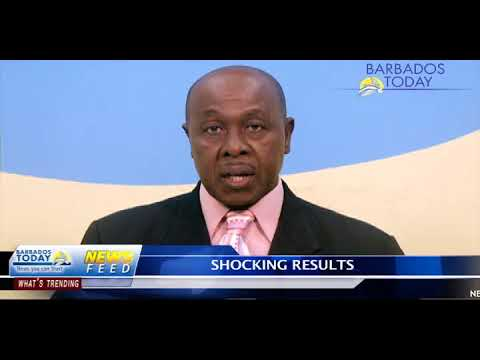 BARBADOS TODAY MORNING UPDATE - April 10, 2018