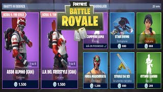 FORTNITE ITEM SHOP TODAY 18 DECEMBER | ALPINE ACES CHRISTMAS SKIN | FORTNITE DAILY SHOP