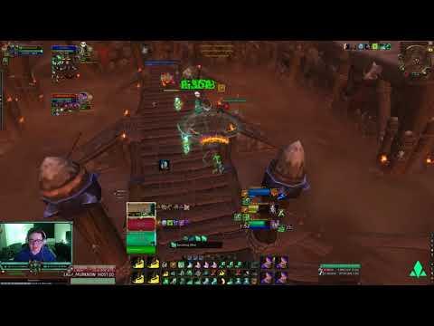 Tips & Tricks   INSANE 2550mmr TSG Games vs Rogue/Ele Shaman - 8.1 Mistweaver Monk PvP