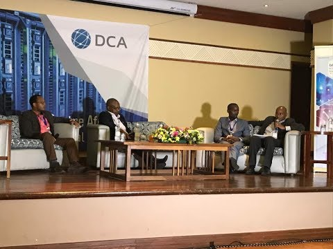 DATA Centre Africa Conference Day 3 Evening Session