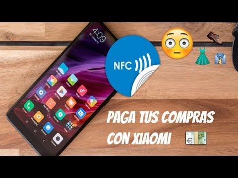 🔝📲Top 5 Celulares XIAOMI Con NFC 💶📱