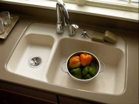 Integrated Sink: The Cleaner Option