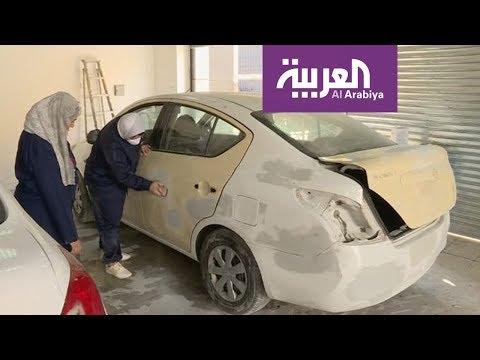 أم علي.. أول ميكانيكية للسيارات في الكويت  - نشر قبل 1 ساعة