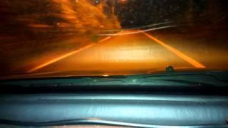 ミラジーノターボ ヒルクライムショート EF-DETの加速とサウンド!!