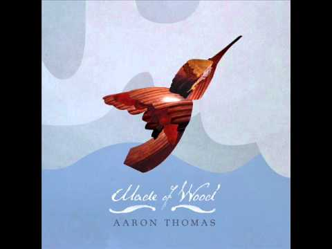 """Aaron Thomas """"Ghosts In Your Apartment"""""""