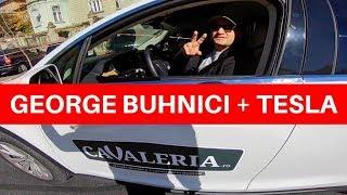 DUEL INTRE ELECTRICE CU GEORGE BUHNICI - CNVC 2018!