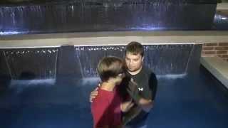 IMPACT 2013: Baptism Video