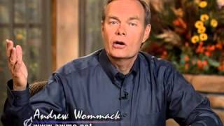 Andrew Wommack: Spirit, Soul & Body - Week 1 - Session 3