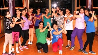 Gallan Goodiyaan | Dil Dhadakne Do Bollywood Dance by Step2Step Dance Studio