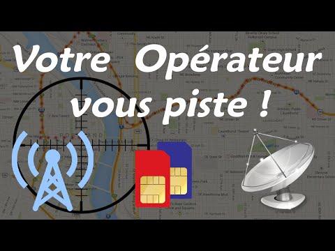 Votre Opérateur vous Espionne ! | Android