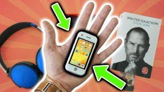 Je teste le Mini iPhone pendant 1 Semaine !