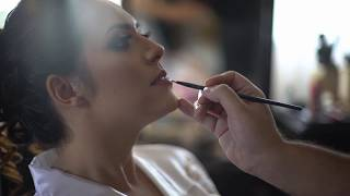 Making of Noiva Andreza Neves  | Necessaire Fashion