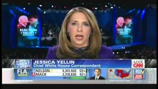President Obama Re-Election Victory Speech (November 6, 2012) [3/3]