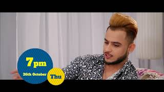 Millind Gaba | Shonkan Filma Di | Promo | Pitaara TV