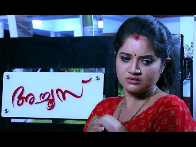 Nokkethaadhoorath | Mahi to throw Aswathi out of the house | Mazhavil Manorama