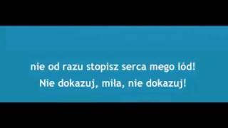 marek grechuta nie dokazuj karaoke