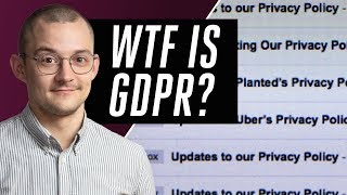 [2.56 MB] GDPR: Why you just got bombarded with privacy policy updates