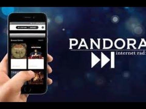 pandora one free apk