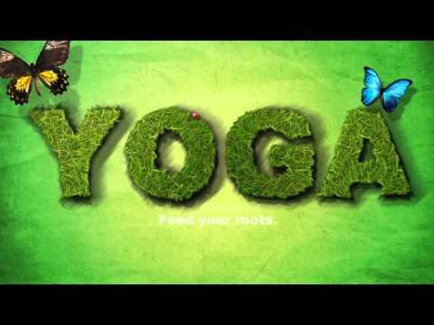 Йога. Польза для организма