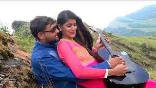 Deepak with vimala pre wedding Sam photography  chikamagalur 9535675424