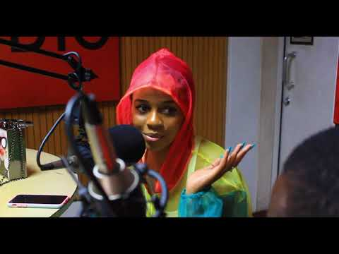 Nandy Ndani Ya East Africa Radio Full Interview.