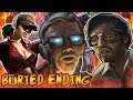 What Happened to TRANZIT CREW After The BURIED ENDING? Undead Richtofen Explained! Zombies EasterEgg