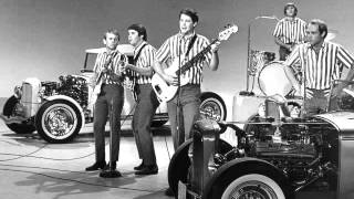 The Beach Boys - No-Go Showboat - 1963 recording
