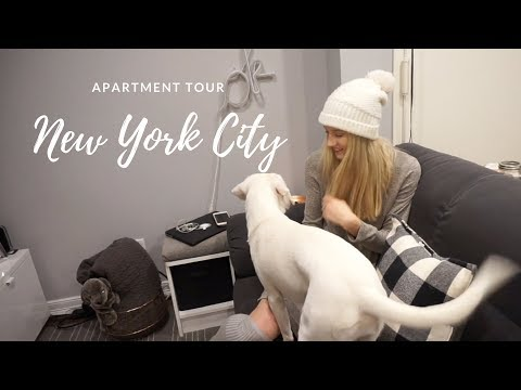Our 2 Bedroom NYC Apartment