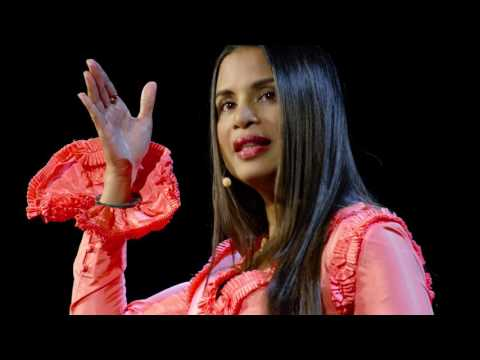 What does the Quran really say about a Muslim woman's hijab? | Samina Ali | TEDxUniversityofNevada