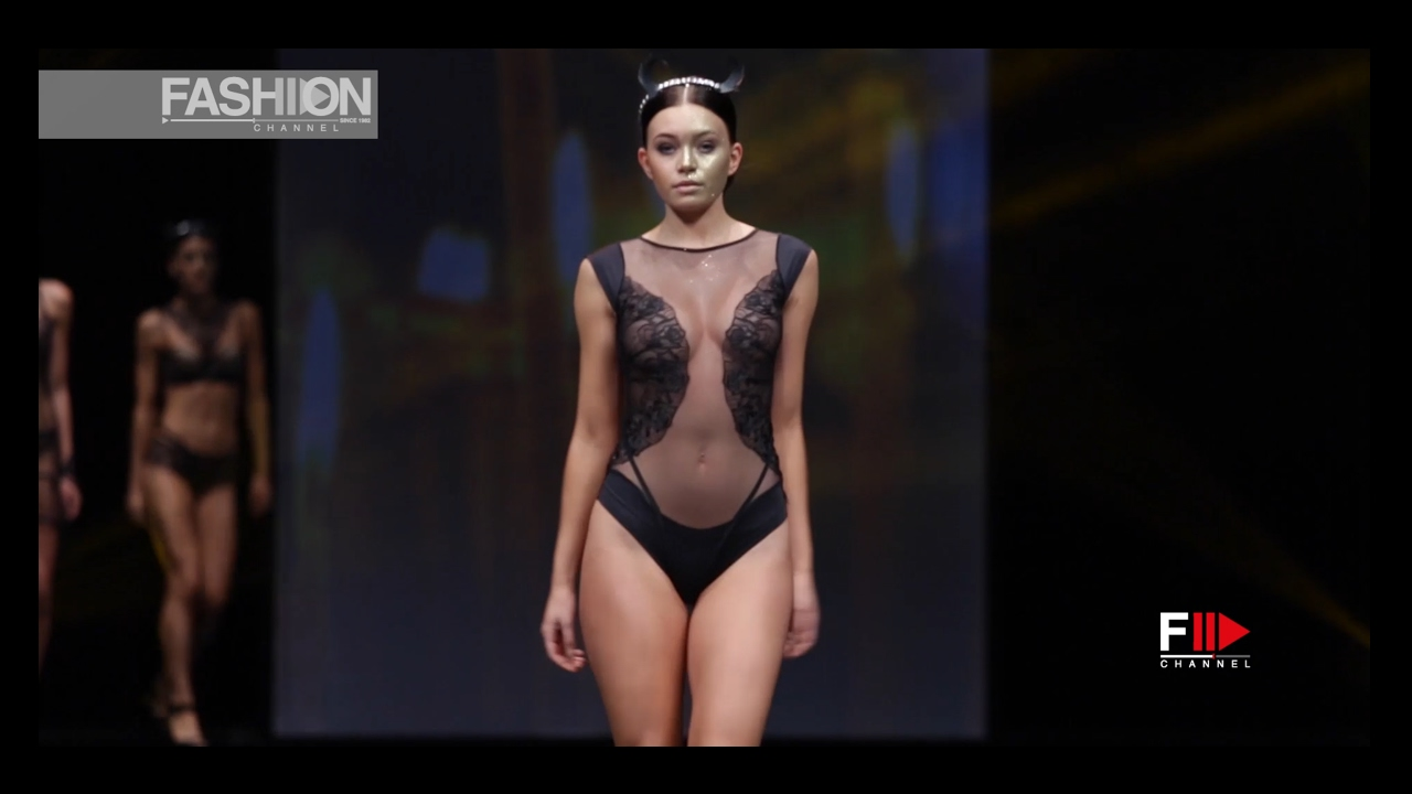 Salon De Lingerie Salon International De La Lingerie 2017 Fashion Show Part 3 Fashion Channel