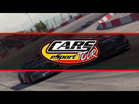 4: Bristol // CARS eSport Tour